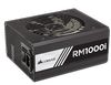 Corsair RMi Series RM1000i 1000 Watt 80 PLUS Gold Certified Fully Modular PSU (CP-9020084-EU)