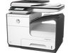 "HP PageWide Pro 477dw Multifunction Printer, A4, print/scan/copy/fax, print 600x600, 40/40ppm, scan 1200dpi, ADF/duplex, 4.3"" touchscreen CGD, USB/LAN/WiFi (D3Q20B)"