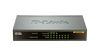 Switch D-LINK DES-1008PA, 8-Port Metal Desktop Switch with 4 PoE Ports
