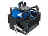 DeepCool BETA11, 92mm, 2200rpm, 25dB, Socket FM2/FM1/AM3+/AM3/AM2+/AM2/940/939/754
