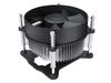 DeepCool CK-11508, 92mm, 2200rpm, 30.1dB, Socket LGA1150/LGA1151/LGA1155/LGA1156