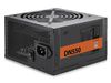 DeepCool DN550, ATX 550W, 120mm silent fan, Active PFC, 85%
