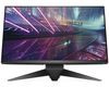 "24.5"" Dell Alienware AW2518HF, 16:9, 1920x1080, 1ms, 1000:1, 400cd/m2, DP/HDMI/USB"