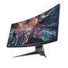 "34"" Dell Alienware AW3418DW, Curved Monitor, IPS, 3440x1440, 21:9, 4ms, 300cd/m2, 1000:1, Speakers, HDMI/DP/USB3.0"