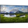 "55"" Dell C5519Q, LED, 3840x2160, 16:9, 8ms, 350cd/m2, 4000:1, VGA/HDMI/DP/USB"