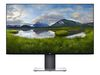 "27"" Dell UltraSharp U2719D, IPS LED, 16:9, 2560x1440, 5-8ms, 1000:1, 300cd/m2, pivot, HDMI/DP/USB"