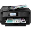 Epson WorkForce Pro WF-7710DWF, print/scan/copy/fax, A3, 4800x2400dpi print, 31/34ppm, 1200x2400dpi scan, duplex/ADF, LAN/USB/WiFi