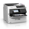 Epson WorkForce Pro WF-C5790DWF, print/scan/copy/fax, A4, 4800x1200dpi print, 34/34ppm, 1200x2400dpi scan, duplex/ADF, LAN/USB/WiFi