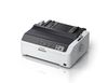 EPSON LQ-590II, Dot matrix printer, 24 pins, 550 cps, USB/Parallel