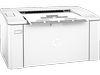 HP LaserJet Pro M102a, A4, 600x600dpi, 22ppm, USB (G3Q34A)