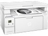 HP LaserJet Pro MFP M130a, print/copy/scan, print 600x600dpi, 22ppm, scan up to 1200dpi, USB (G3Q57A)