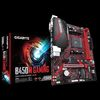Gigabyte B450M GAMING, AMD B450, VGA by CPU, PCI-Ex16, 2xDDR4, M.2, VGA/DVI/HDMI/USB3.1(Gen1), mATX (Socket AM4)