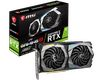 MSI RTX 2060 SUPER GAMING X, GeForce RTX 2060 SUPER, 8GB/256bit GDDR6, HDMI/3xDP, TWIN FROZR 7