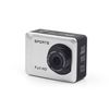 Gembird ACAM-002, FullHD action camera with waterproof case, rechargeable battery, USB