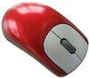 Gembird MUSOPTIM-CB-RED, optical mouse, 800dpi, USB+PS/2, red