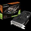 Gigabyte GV-N166TWF2OC-6GD, GeForce GTX 1660 Ti, 6GB/192bit GDDR6, HDMI/3xDP, WINDFORCE 2X cooling