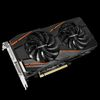 Gigabyte GV-RX570GAMING-4GD-MI, AMD Radeon RX 570, 4GB/256bit GDDR5, DVI/HDMI/DP, WINDFORCE 2X cooling