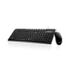 Gigabyte GK-KM6150, Elegant Multimedia USB Keyboard & Mouse, US