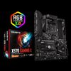 Gigabyte X570 GAMING X, AMD X570, VGA by CPU, PCI-e 4.0x16, 4xDDR4, 2xM.2, HDMI/USB3.2 Gen 1, ATX (Socket AM4)