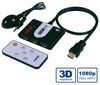 Adapter HDMI Switch, 1in/3out