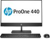 "HP ProOne AiO 440 G4 (4NU52EA), 23.8"" IPS FullHD LED (1920x1080), Intel Core i3-8100T 2.1GHz, 4GB, 1TB HDD, Intel HD Graphics, DVDRW, Win 10 Pro"