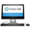 "HP ProOne AiO 400 G2 (Z6R70EA), 20"" LED (1600x900), Intel Pentium G4400T 2.9GHz, 4GB, 500GB HDD, Intel HD Graphics, DVDRW, USB3.0/DP, Wi-Fi, Win 10 Pro"