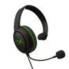 Kingston HyperX CloudX Chat Headset, 3.5mm (HX-HSCCHX-BK/WW)