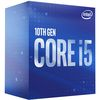 Intel Core i5-10400, 2.90GHz/4.30GHz turbo, 12MB Smart cache, 6 cores (12 Threads), Intel UHD Graphics 630