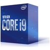 Intel Core i9-10850K, 3.60GHz/5.20GHz turbo, 20MB Smart cache, 10 cores (20 Threads), Intel UHD Graphics 630