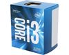 Intel Core i3-7100, 3.90GHz, 3MB cache, dual core (4 Threads), Intel HD Graphics 630, 14nm (Socket 1151)
