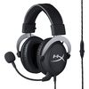 Kingston HyperX Cloud Silver, Gaming slu�alice sa mikrofonom HX-HSCL-SR/NA
