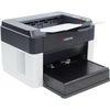 KYOCERA ECOSYS FS-1060dn, A4, 1200dpi, 25ppm, duplex, USB/LAN