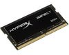 DDR4 SO-DIMM 4GB Kingston HyperX Impact, 2400MHz, CL14 (HX424S14IB/4)