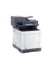 "KYOCERA ECOSYS M6230cidn, Color, print/scan/copy/fax, A4, 1200dpi, 30/30ppm, Copy 600dpi, ADF/Duplex, 7"" LCD touch, USB/LAN"