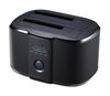 "LC Power LC-DOCK-U3-II, External dock for 2x2.5/3.5"" SATA HDD, USB3.0"