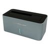 "LC Power LC-DOCK-U3-IV-1, External dock for 2.5/3.5"" SATA HDD/SSD, USB3.0"