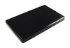 "LC Power LC-25U3-Hydra, External USB 3.0 HDD enclosure for 2.5"" SATA HDDs, black"