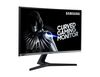 "27"" Samsung LC27RG50FQUXEN, LED Curved, 1920x1080, 240Hz, 4ms, 300cd/m2, 3000:1, Mega, 2xHDMI/DP"