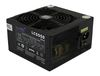 LC Power LC5550 , 550W, Silent Series, 12cm fan/Active PFC/80PLUS Bronze