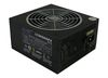 LC Power LC6650GP4, 650W, GP4 Series, 14cm fan/Active PFC/Modular/80PLUS Gold