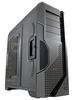 "LC POWER Gaming 978BG Tank Buster, ATX, 4x5.25"", 6x3.5"", 3x2.5"", Audio/USB3.0, 3x120mm fans"
