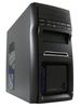 "LC POWER 2000MB, LC420H-12, Micro-ATX, 1x5.25"", 2+1x3.5"", 1x2.5"", USB3.0"