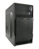 "LC POWER 2009MB, Micro-ATX, 1x5.25"", 2+1x3.5"", 1x2.5"", USB3.0"