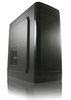 "LC POWER 7034B, LC600H-12, ATX / Micro-ATX / Mini-ITX, 1x5.25"", 2x3.5"", 2x2.5"", USB3.0/Audio"