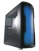 "LC POWER Gaming 985B Vindicator, ATX, 2x3.5"", 3x2.5"", multi LED front panel, side window, Audio/USB3.0"