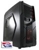 "LC POWER Gaming 989B Protector, ATX, 3x5.25"", 4x3.5"", 3x2.5"", 1xFan, Audio/USB3.0"