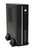 "LC POWER LC-1350mi, 75W LC75ITX external passive, Mini-ITX, 1x5.25"" (slim - flat model), 1x2.5"""