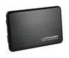"LC Power LC-25BUB3, Eksterni Rack za 2.5"" SATA HDD, USB3.0"