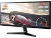 "29"" LG 29UM69G-B, IPS, 21:9, 2560x1080, 1/5ms, 250cd/m2, Mega contrast, HDMI/DP/USB"