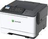 Lexmark C2425dw, color laser, A4, 1200dpi, 23/23ppm, Duplex, USB/LAN/Wi-Fi